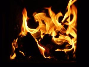 Pożar i jego grupy